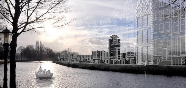 La casa del futuro? Si stampa in 3D