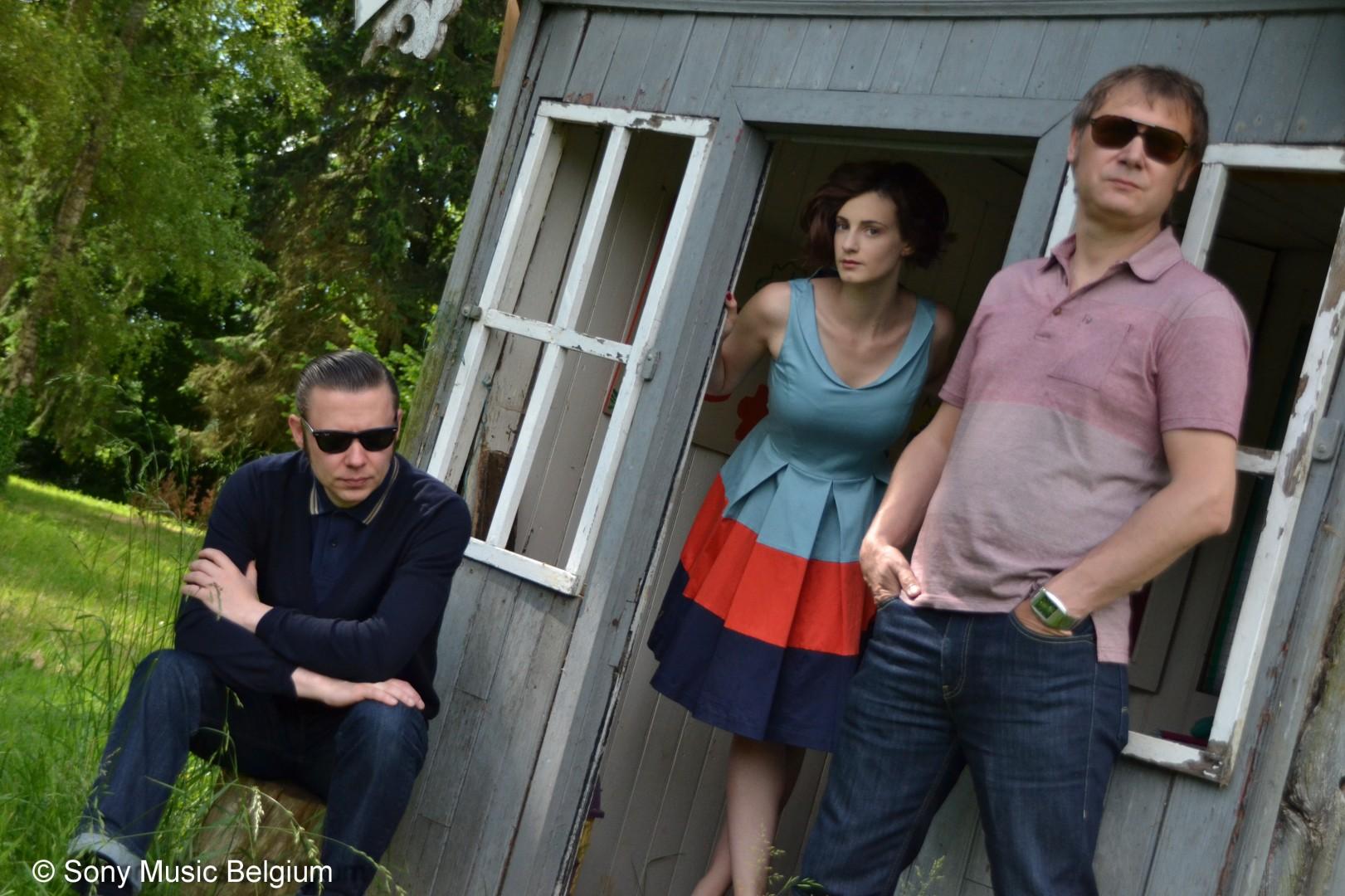 Reflection, il nuovo album degli Hooverphonic è fatto in casa (dei fan)