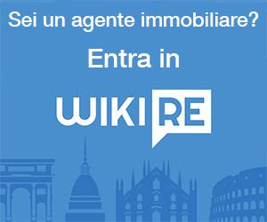 Entra in WikiRe
