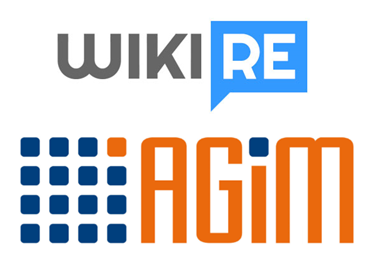 Agim: il nuovo partner di WikiRe!