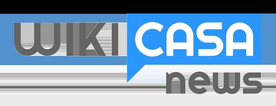 WikiCasa News
