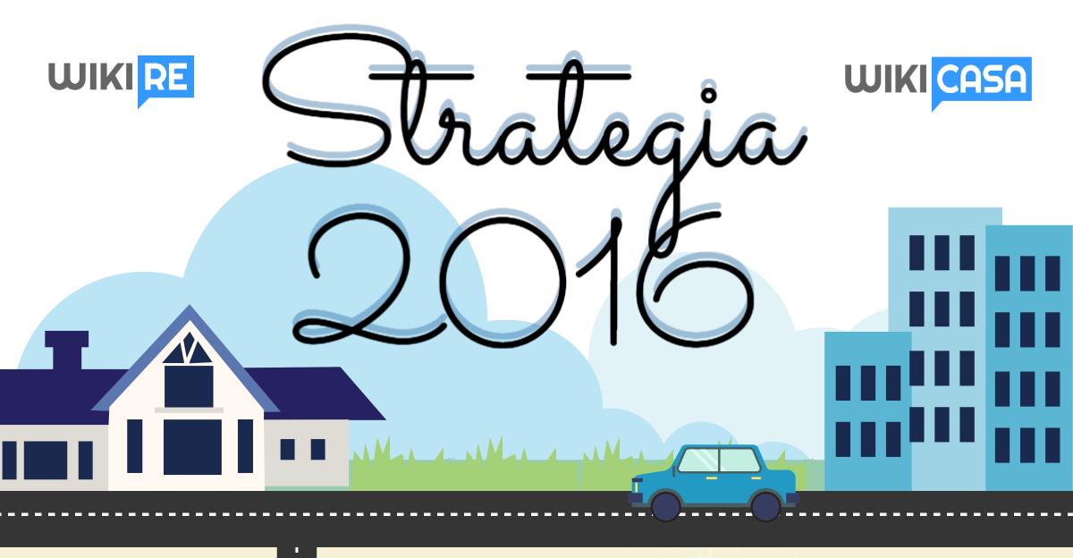 Strategia 2016