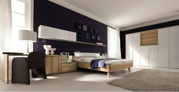 Colori Per Camera Da Letto Rilassanti : 9 combinazioni di colore per la vostra camera da letto. wikicasa news
