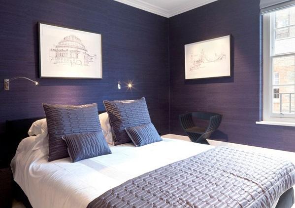 9 combinazioni di colore per la vostra camera da letto ...