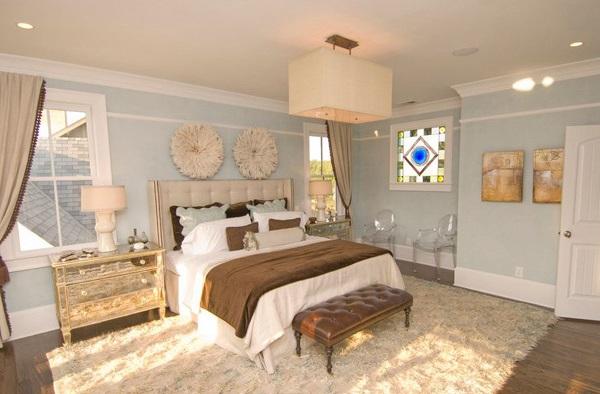 colori per interni camere da letto: camera da letto ? colore ... - Il Colore Giallo Per Ambienti Interni