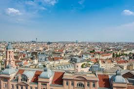 Quali sono le città dove si vive meglio nel mondo?