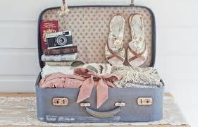 La valigia perfetta in 7 mosse.