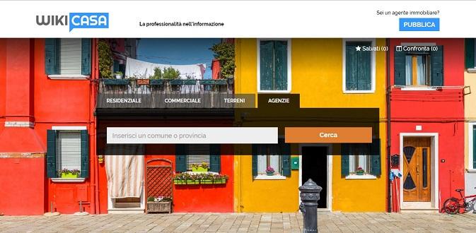 wikicasa-it_homepage