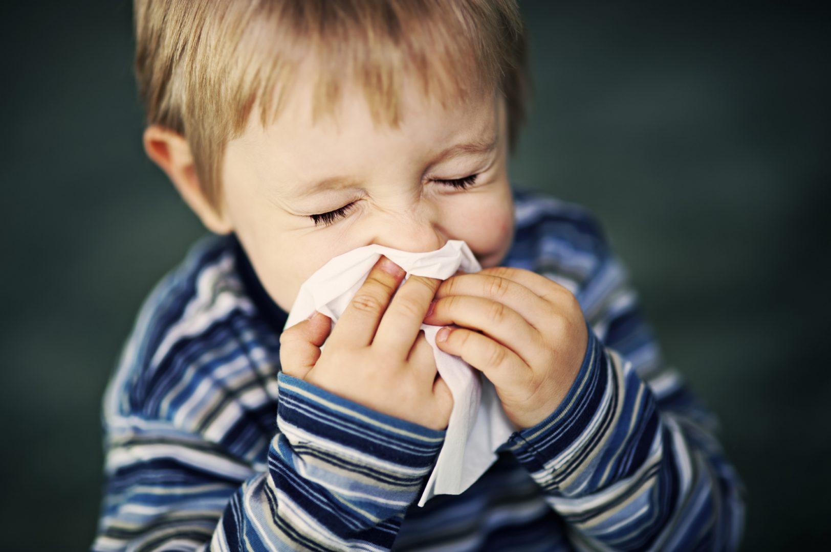 10 consigli per limitare le allergie in casa