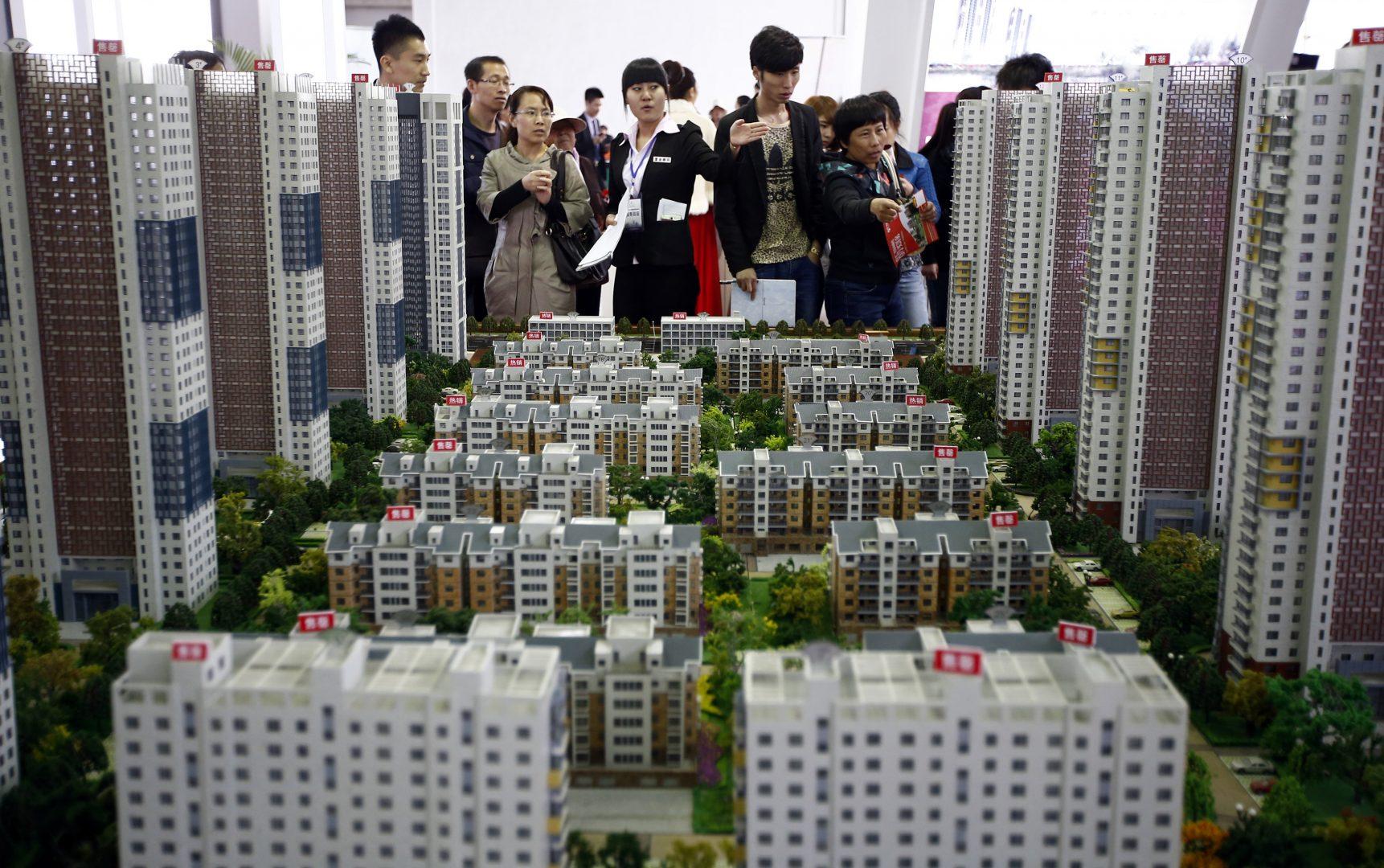 Cina e real estate, nuova bolla immobiliare?