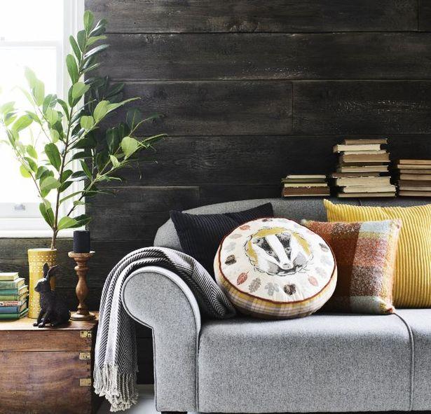 I 6 trend di interior design per l'autunno/inverno 2016.