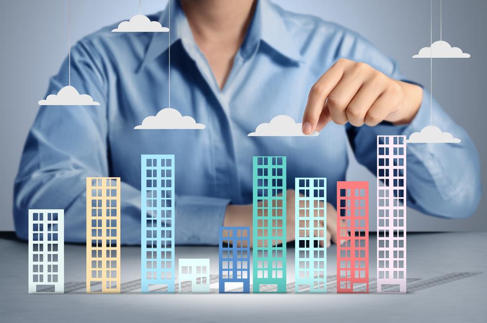 L'immobiliare: dal 2017 il mercato più vantaggioso per gli affari