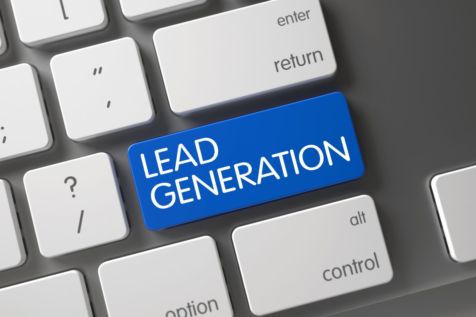 Lead generation, ovvero come aumentare le richieste specifiche se sei un agente immobiliare