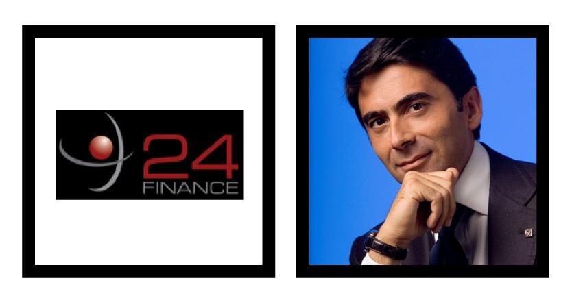 24 Finance: siglato accordo di ingresso nel capitale di WikiRe