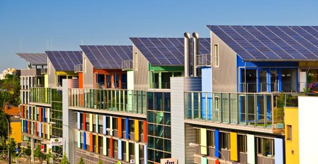 Uno sguardo ai quartieri sostenibili di città all'avanguardia in Europa e in Italia