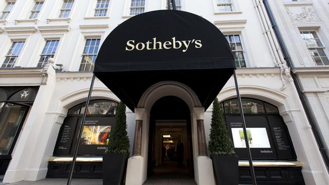 Sotheby's entra nel business degli affitti brevi di lusso