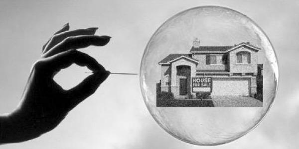 Bolla immobiliare: nei Paesi sviluppati 3 città su 4 sono a rischio