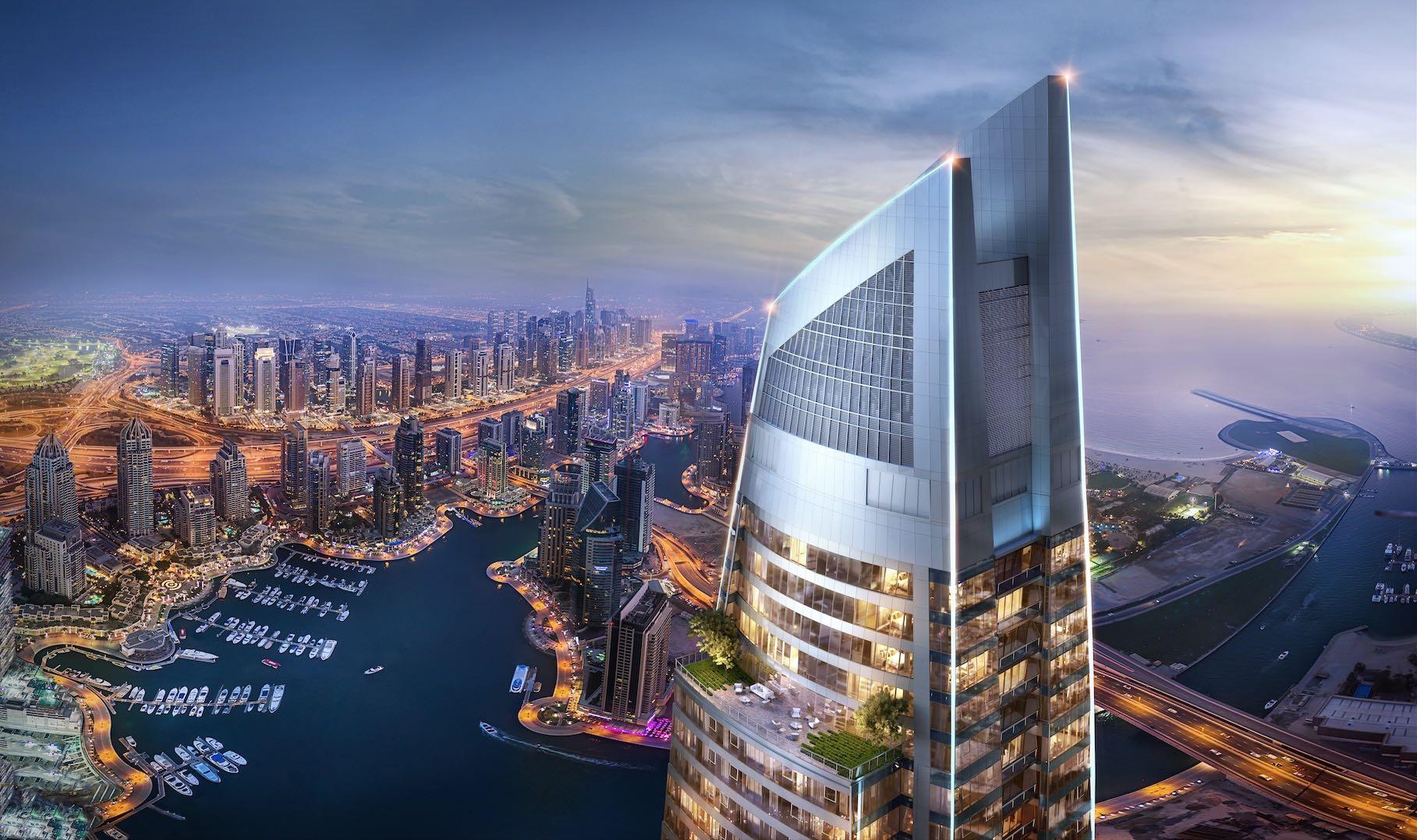 Investimenti immobiliari all'estero: 6 motivi per cui Dubai conviene