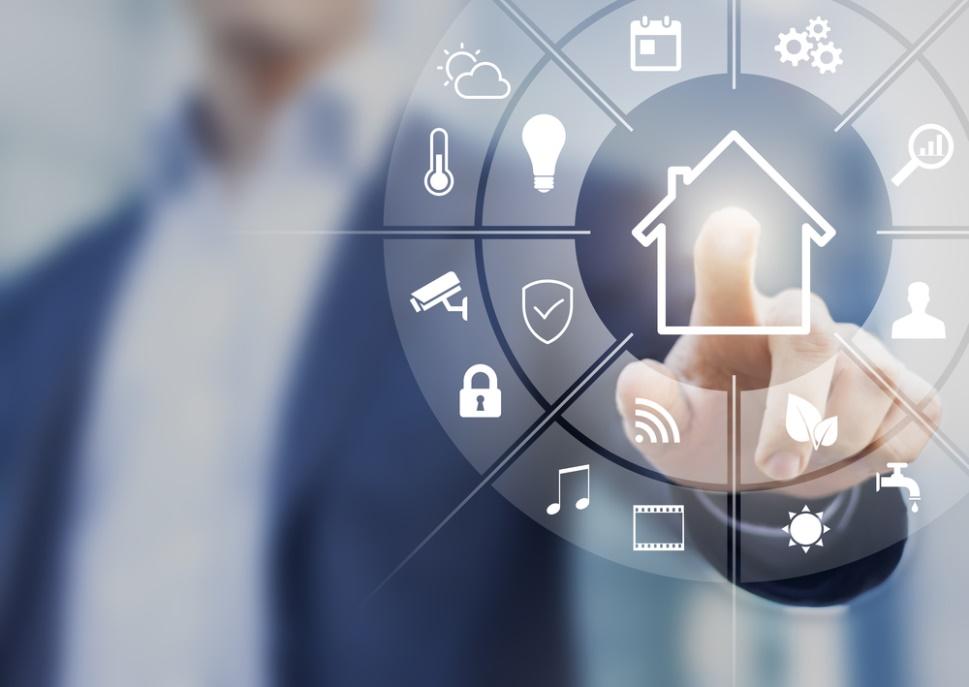 Smart Home: 4 tecnologie su cui puntare per offrire un valore in più