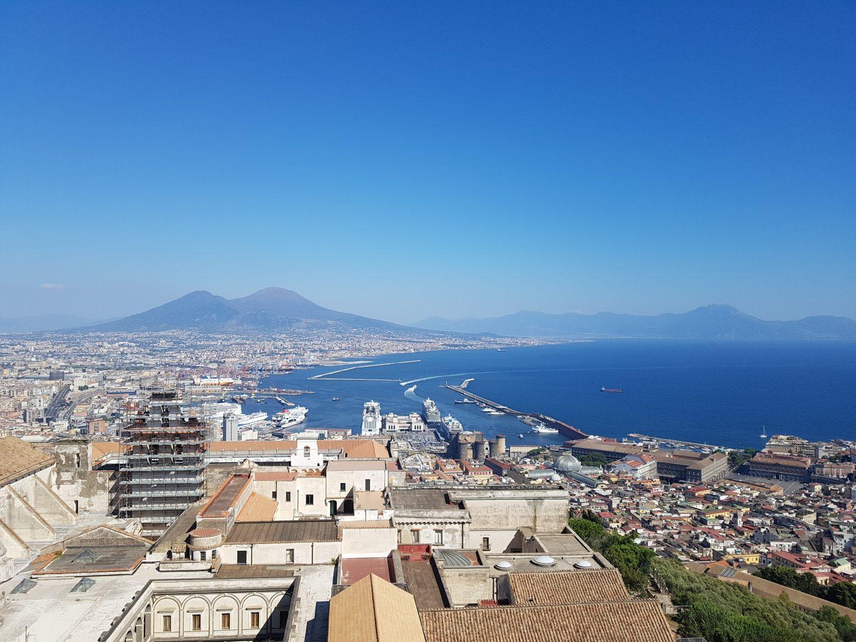 Ristrutturazione Casa Costi Napoli affitti napoli: l'andamento del mercato - wikicasa news