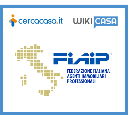 Fiaip e Cercacasa.it scelgono Wikicasa.it come portale partner per i propri associati