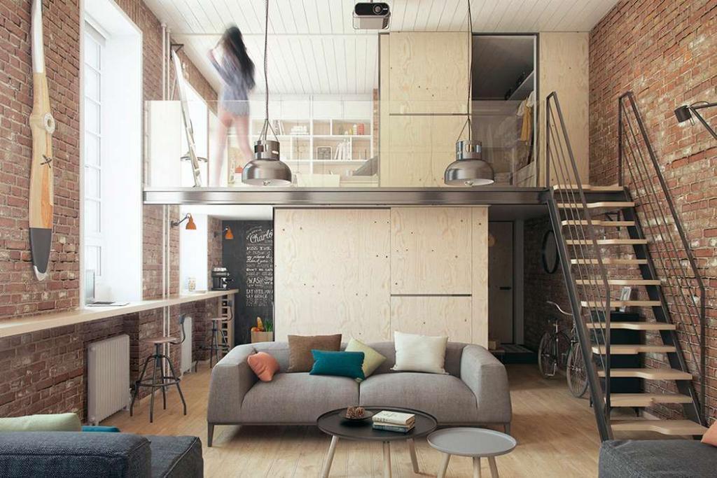 Come arredare una casa piccola: grandi idee per piccoli spazi