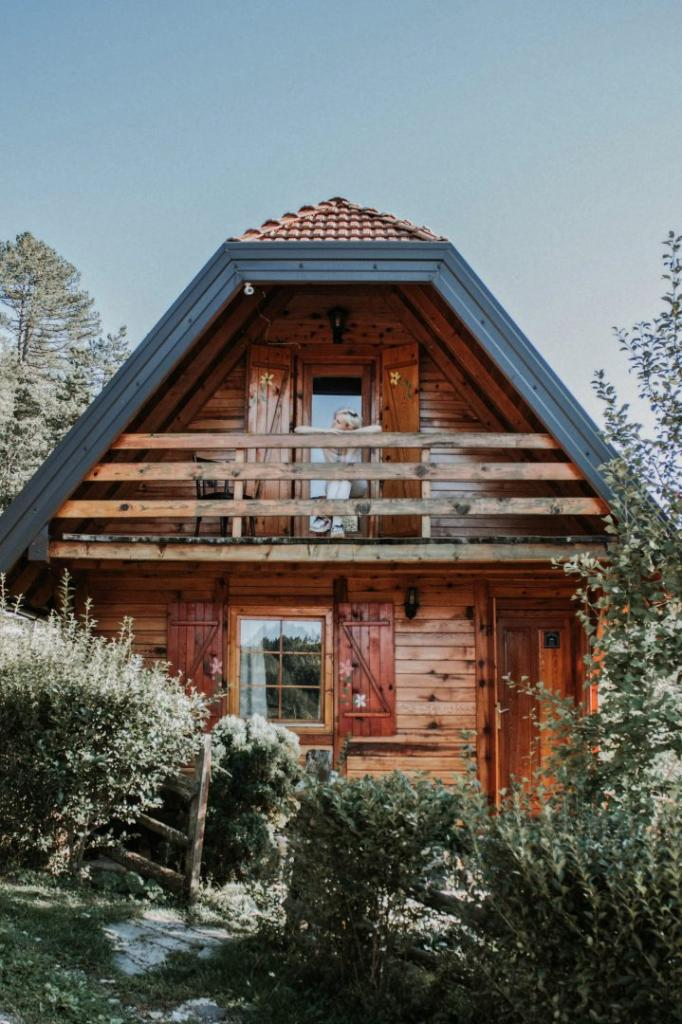 Casa in montagna. Come scegliere quella giusta?